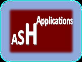 ashapplications com au - Ash applications